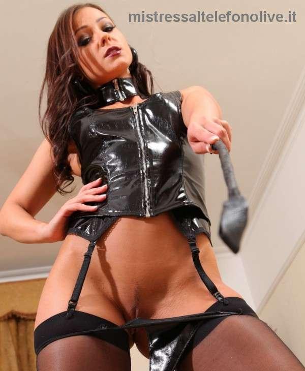 899 mistress