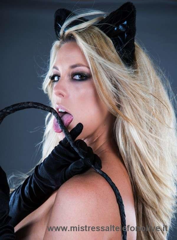sesso al telefono mistress